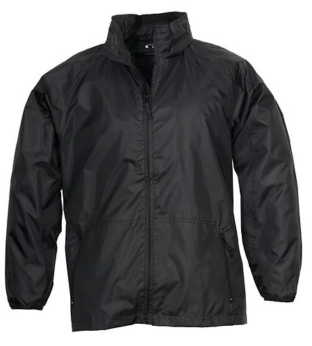 Biz Collection Spinnaker Jacket - Black