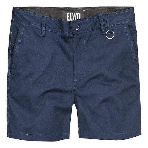 ELWD Basic Short - Navy