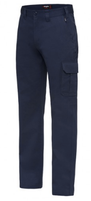King Gee New G's Workers Pants - Navy
