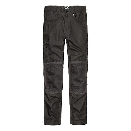 ELWD Mens Utility Pant - Black