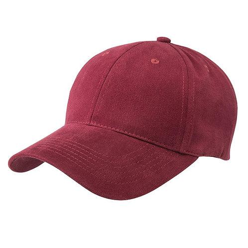 Premium Soft Cotton Cap Multiple Colours - MOQ 10