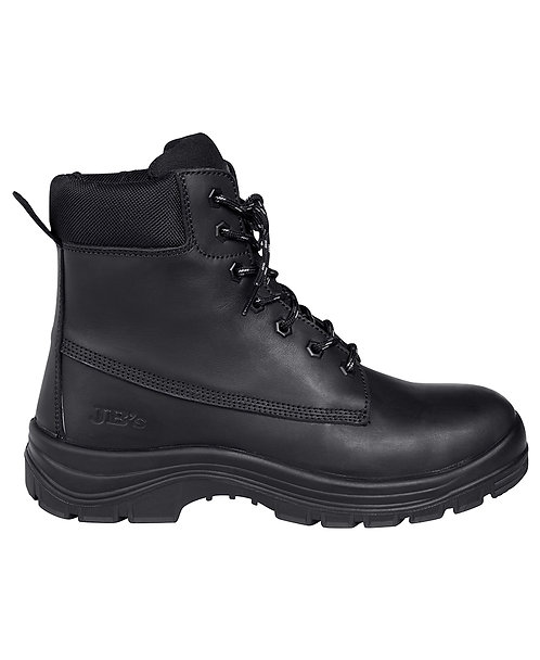 JB's Lace Up Outdoor Boot - Black