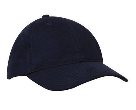 Dream Fit Brushed Heavy Cotton - Navy