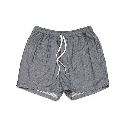 AS Womens Lounge Short Grey
