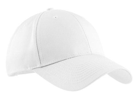 Ultimate Cap White - MOQ10
