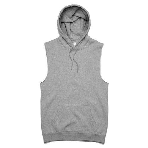 AS Colour Stencil Vest Hood - Available from