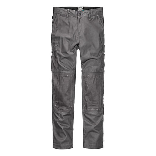 ELWD Mens Utility Pant - Charcoal