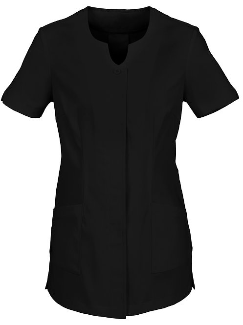 Ladies Eden Tunic Black