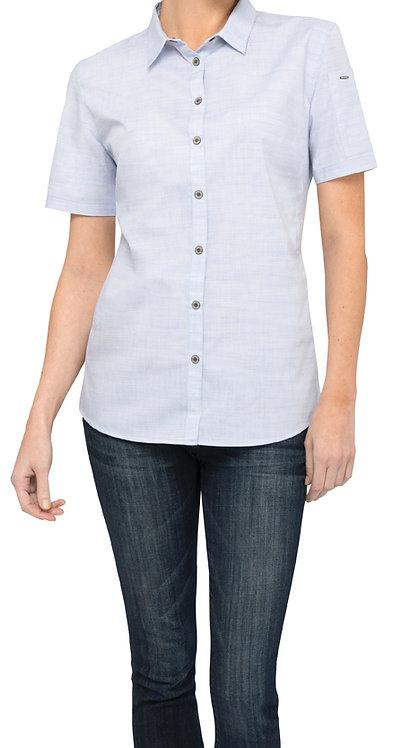 Womens Hamilton Shirt - Blue