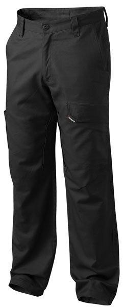 King Gee Workcool 2 Pants - Black