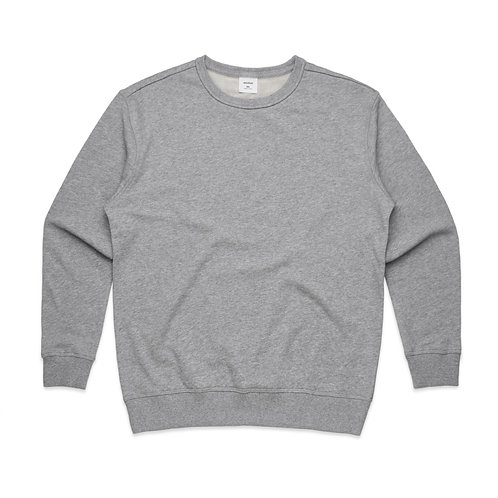 AS Colour Womens Premium Crew - Grey