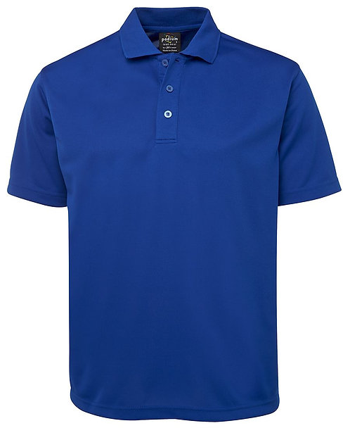 Podium Sport 100 Polo Shirt - Royal