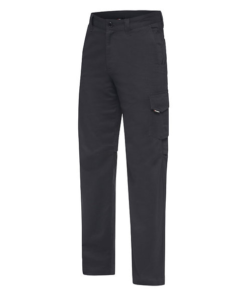 King Gee Workcool 2 Pants - Charcoal