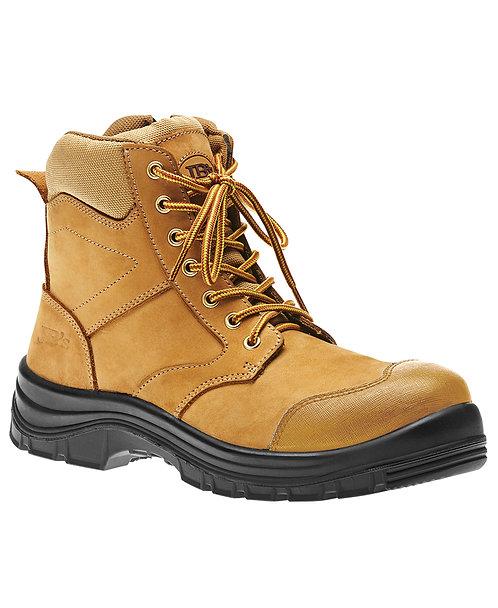 "JB's 5"" Zip Boot - Wheat"