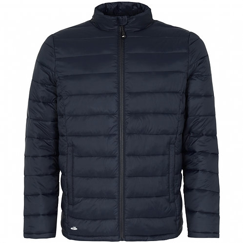 Mens Sporte Leisure Whistlers Soft-Tec Jacket - Navy