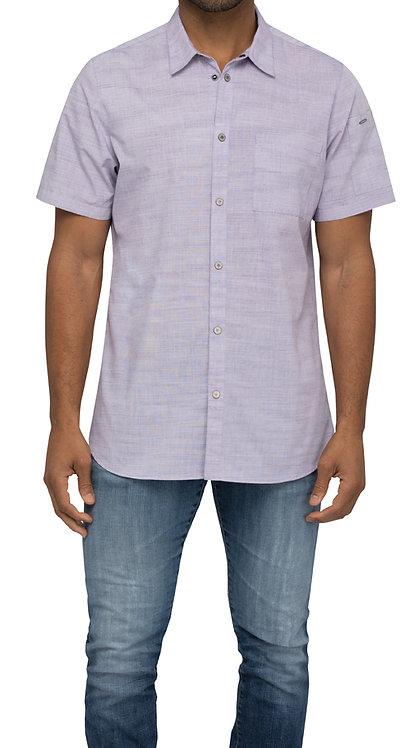 Mens Hamilton Shirt- Purple
