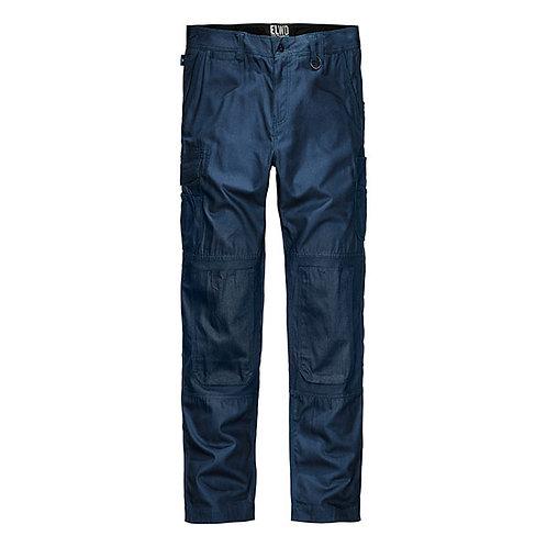 ELWD Mens Utility Pant - Navy