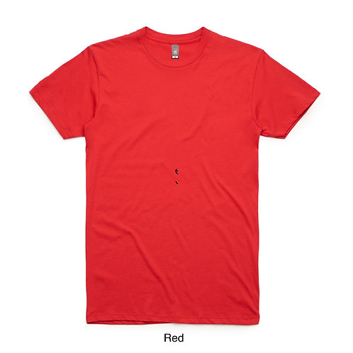 AS Colour Mens Paper Tee Brights - Available From