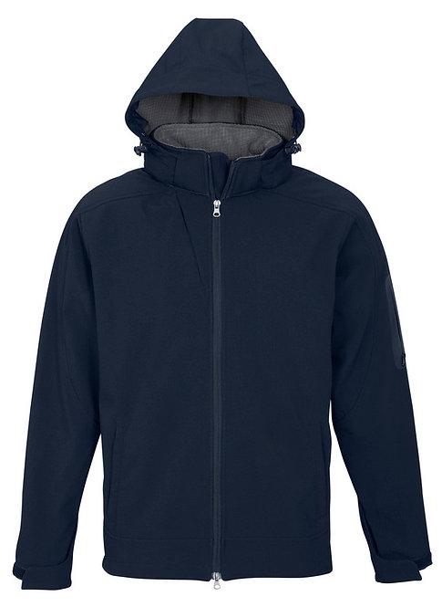 Mens Summit Jacket - Navy /Graphite
