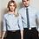 Thumbnail: Mens Luxe Shirt - Sky Blue