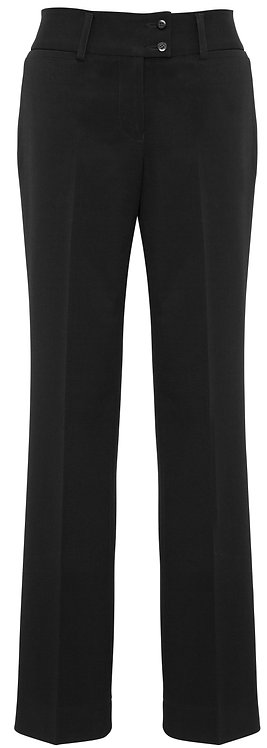 Womens Perfect Pant Fit Type B - Black