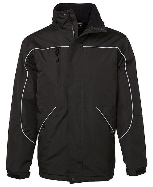 Tempest Jacket Black