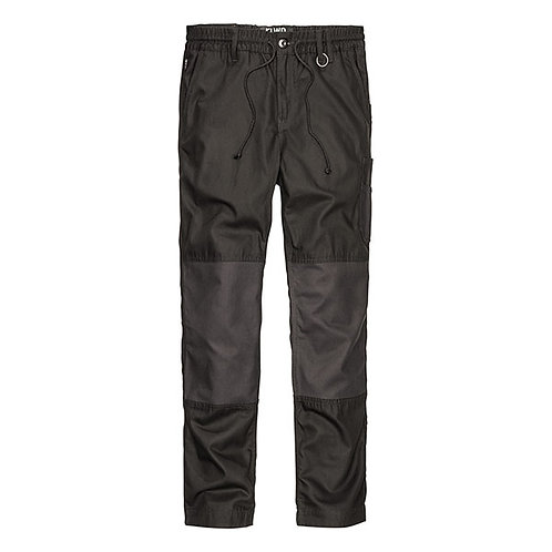 ELWD Elastic Pant - Black