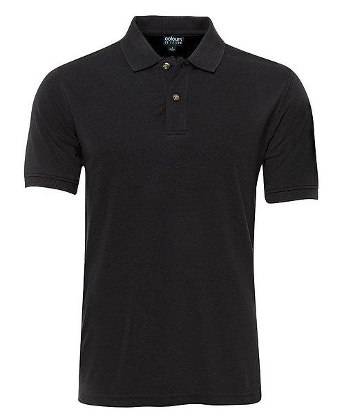 JB's Ottoman Polo - Black
