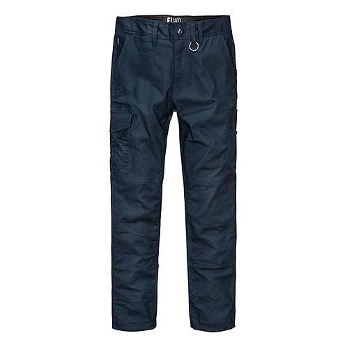 ELWD Slim Pant - Navy