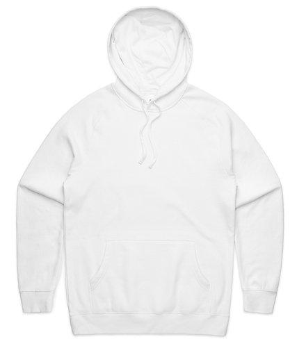 AS Colour Mens Supply Hood - White