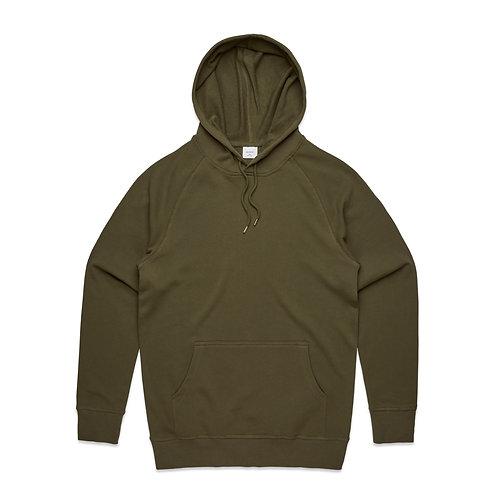 AS Colour Premium Hood - Army