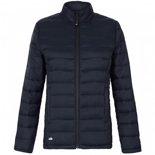 Womens Sporte Leisure Whistler Soft-Tec Jacket - Navy