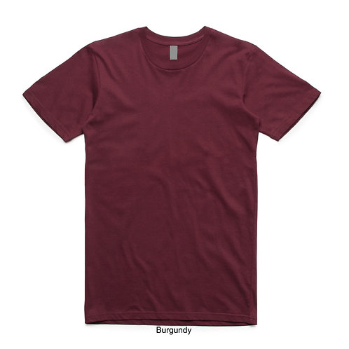 AS Colour Mens Staple Tee - Available from
