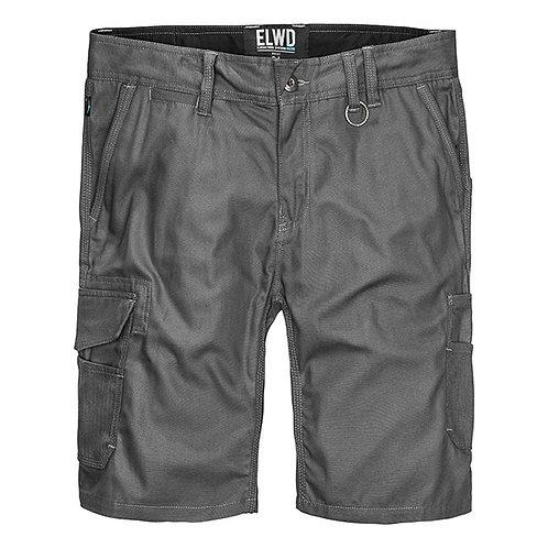 ELWD Utility Short - Charcoal