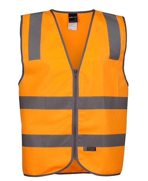 Vic Rail (D+N) Safety Vest MOQ 3