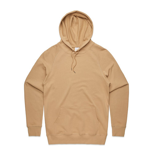 AS Colour Premium Hood - Tan