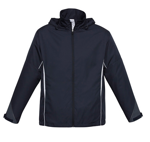 Adults Razor Jacket - Navy/White