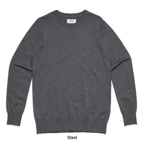 AS Colour Unisex Simple Crew Sweater - Available from