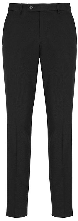 Mens Classic Slim Pant - Black