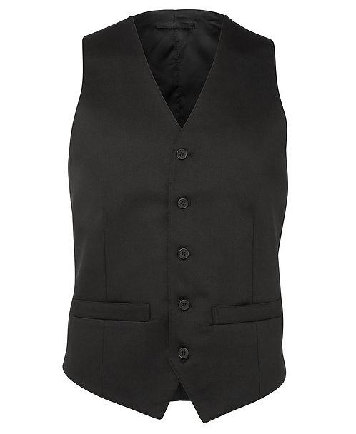 Unisex Waiting Vest - Black