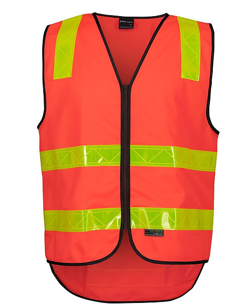 Vic Roads (D + N) Safety Vest