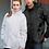 Thumbnail: Biz Collection Spinnaker Jacket - Black