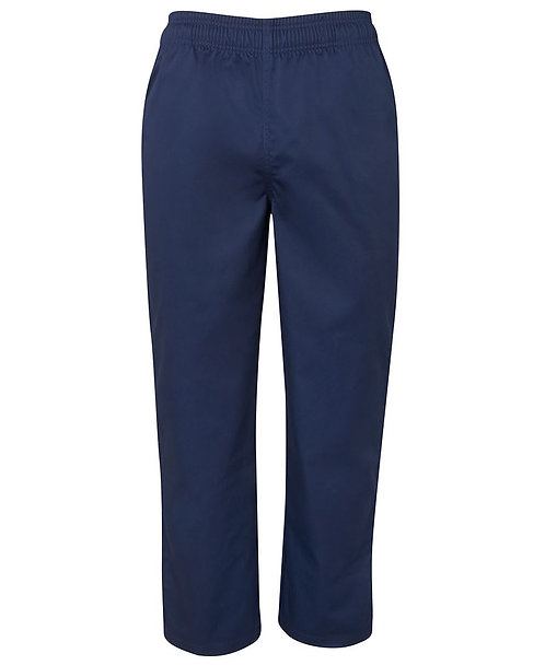 Chefs Elasticated Pant - Navy