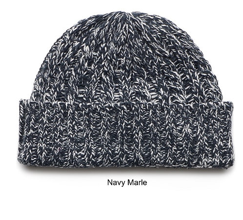 AS Colour Marle Beanie - Available from