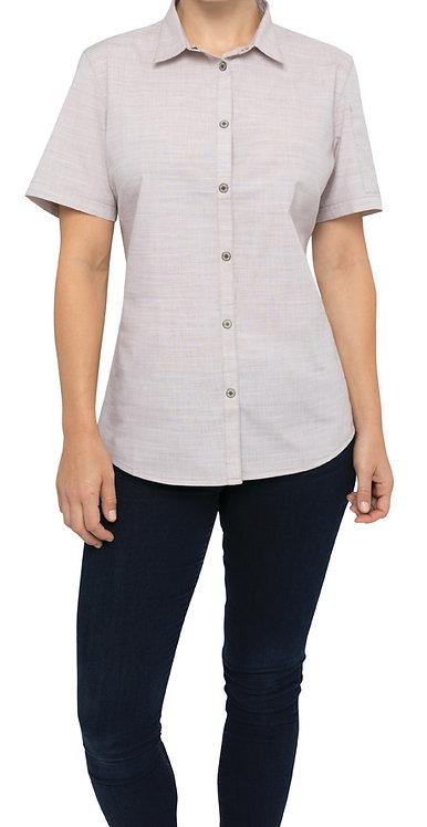 Womens Hamilton Shirt - Taupe