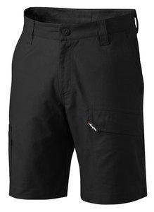 King Gee Workcool 2 Shorts - Black