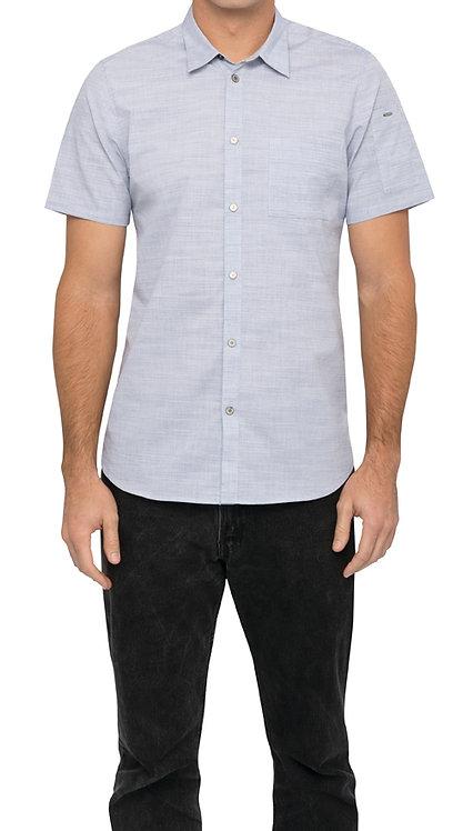 Mens Hamilton Shirt- Navy
