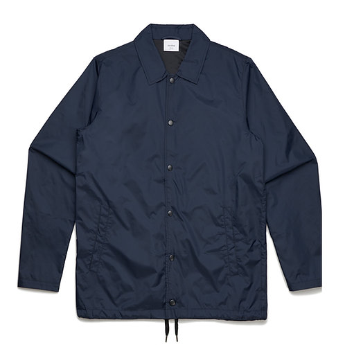 AS Colour Coach Jacket Navy - Available from