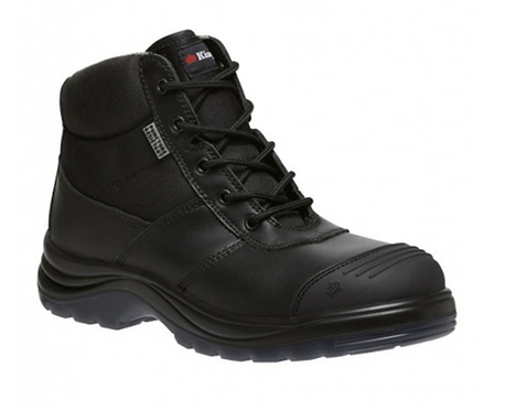 King Gee Tradie Puncture Resistant Boot