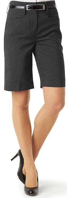 Womens Classic Short - Charcoal